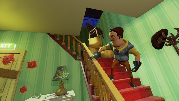 Hello Neighbor Guide