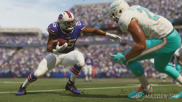 Madden NFL 19 Training Points Guide – How To Earn