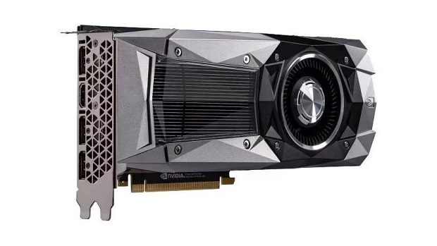 """Nvidia GTX 1180 To Have """"Breakthrough Performance"""" Says Galax, Hall of Fame Custom GPU Confirmed"""