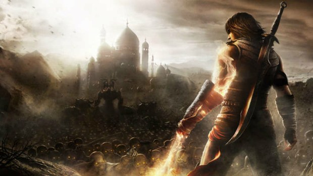 Prince of Persia Art Spotted In Ubisoft Forward, New Game Coming?