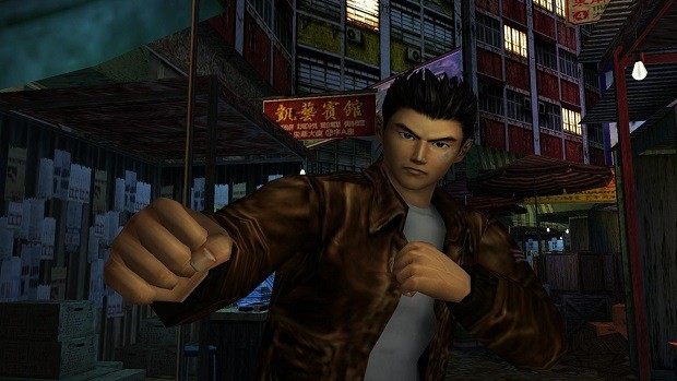 Shenmue Remastered Collectibles Locations Guide