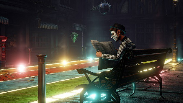 We Happy Few Console Commands Guide