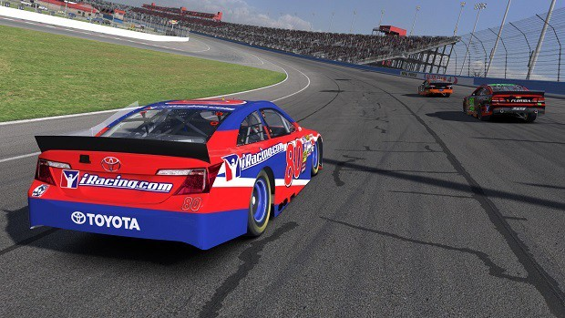 iRacing: The Game That Did Microtransactions Justice