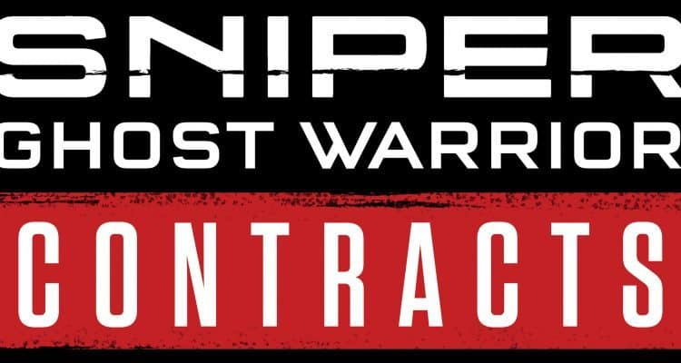 Sniper Ghost Warrior Contracts Revealed By CI Games For 2019