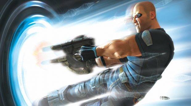 Timesplitters franchise
