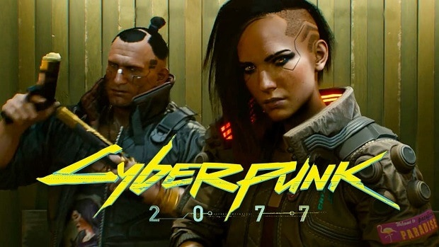 Cyberpunk 2077 World Is Based On Four Visual Styles, Which Define Eras