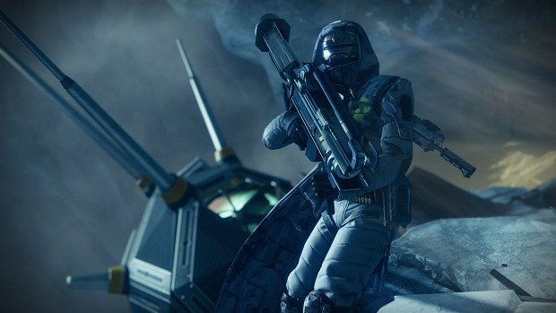 Destiny 2's New Crucible Mode Coming Next Week