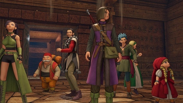 Dragon Quest XI Mini Medals Locations Guide