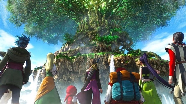 Dragon Quest XI Side Quests Guide