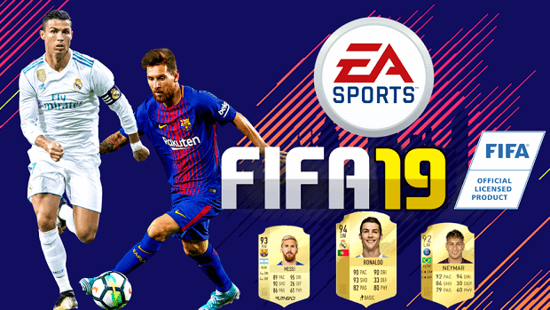 FIFA 19 Ultimate Team Formations Guide – Best Fut Formations, Tips and Strategies