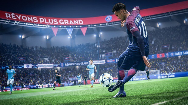 FIFA 19 Goalkeeper Guide