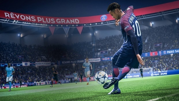 FIFA 19 Ultimate Team Best Free Kick Takers