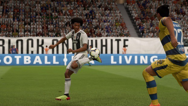 FIFA 19 Skill Moves Guide