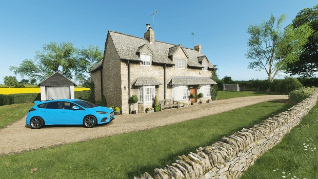 Forza Horizon 4 Houses Locations Guide – Price, Rewards, Best Houses