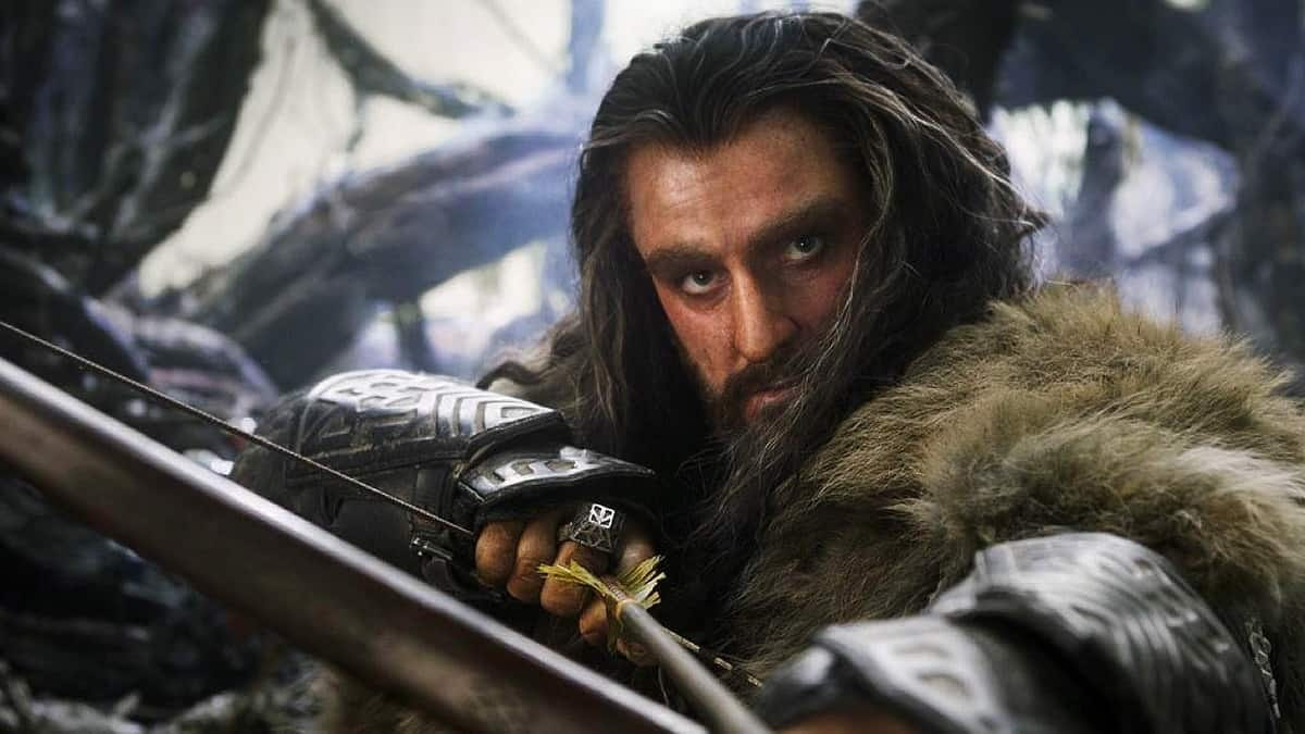 richard armitage hobbit