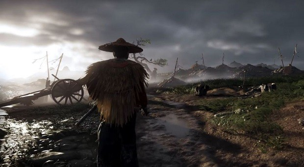 Alleged Sony Document on Ghost of Tsushima Release Date Isn't Credible