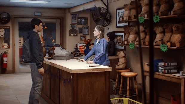 Life is Strange 2 Episode 1 Choices and Consequences Guide