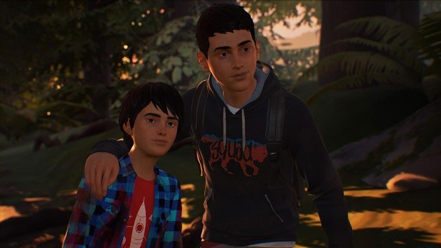 Life is Strange 2 Episode 1 Souvenir Collectibles Locations Guide