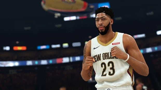 NBA 2K19 Best Archetypes Guide