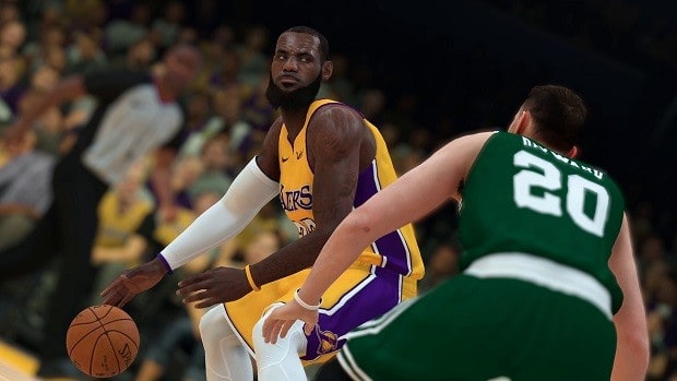 NBA 2K19 MyCareer Builds Guide – Best Builds, Best Archetypes, Tips and Strategies