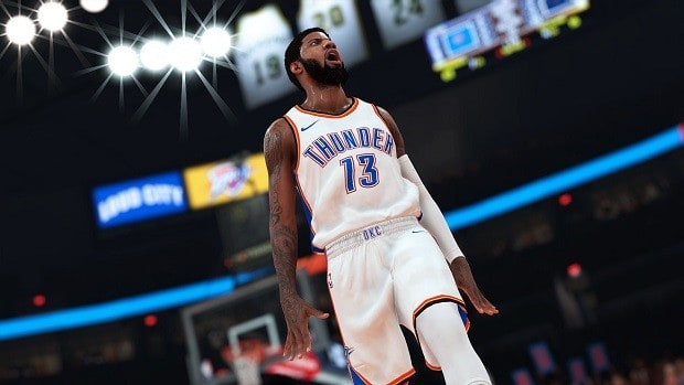 NBA 2K19 Locker Codes Guide