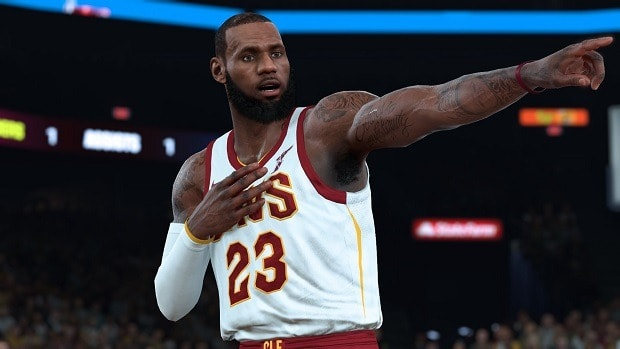 NBA 2K19 MyPlayer Guide