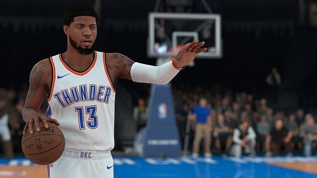 NBA 2K19 MyTeam Mode Guide