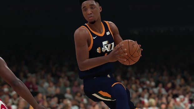 NBA 2K19 Offense Controls Guide