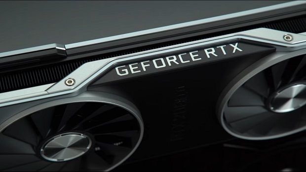Nvidia RTX GPUs With TU102-300A Turing Cores Perform Better Than Non-A Versions