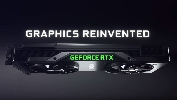 Nvidia RTX GPU NDA Extended Due To Delay In Drivers And Review Samples