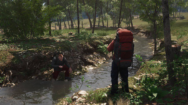 SCUM Character Customization Guide – How To Create, Attributes, Builds