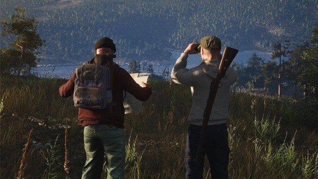 Scum Karte.Scum Military Bases Locations Guide High Loot Areas Best Loot