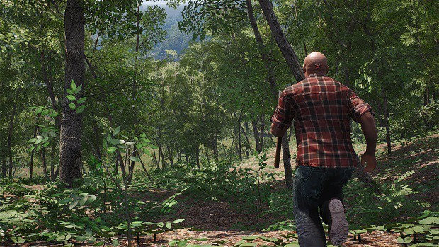 SCUM Survival Guide – Tracking Animals, Finding Your Stuff, Combat Tips