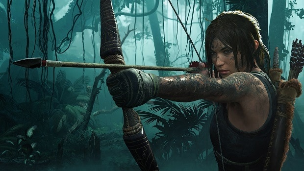 Shadow of the Tomb Raider Challenges Locations Guide