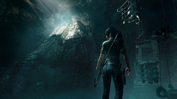 Shadow of the Tomb Raider Collectibles Locations Guide
