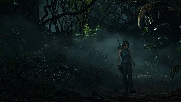 Shadow of the Tomb Raider Return to Hidden City Walkthrough