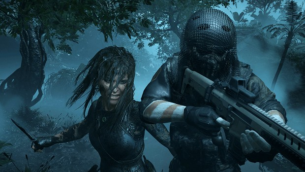 Shadow of the Tomb Raider Trophies/Achievements Guide