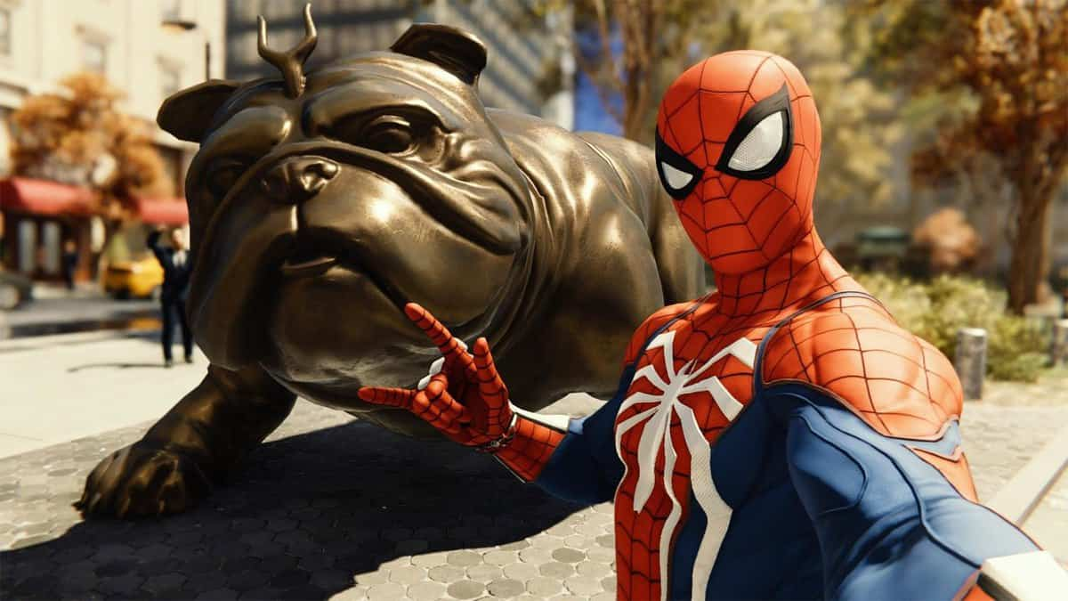 Fourteen Spider Man Easter Eggs That You Might Have Missed