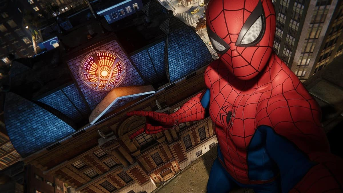 "Insomniac Games Didn't Want Spider-Man PS4's Story To Just Be ""Spider-Man"""