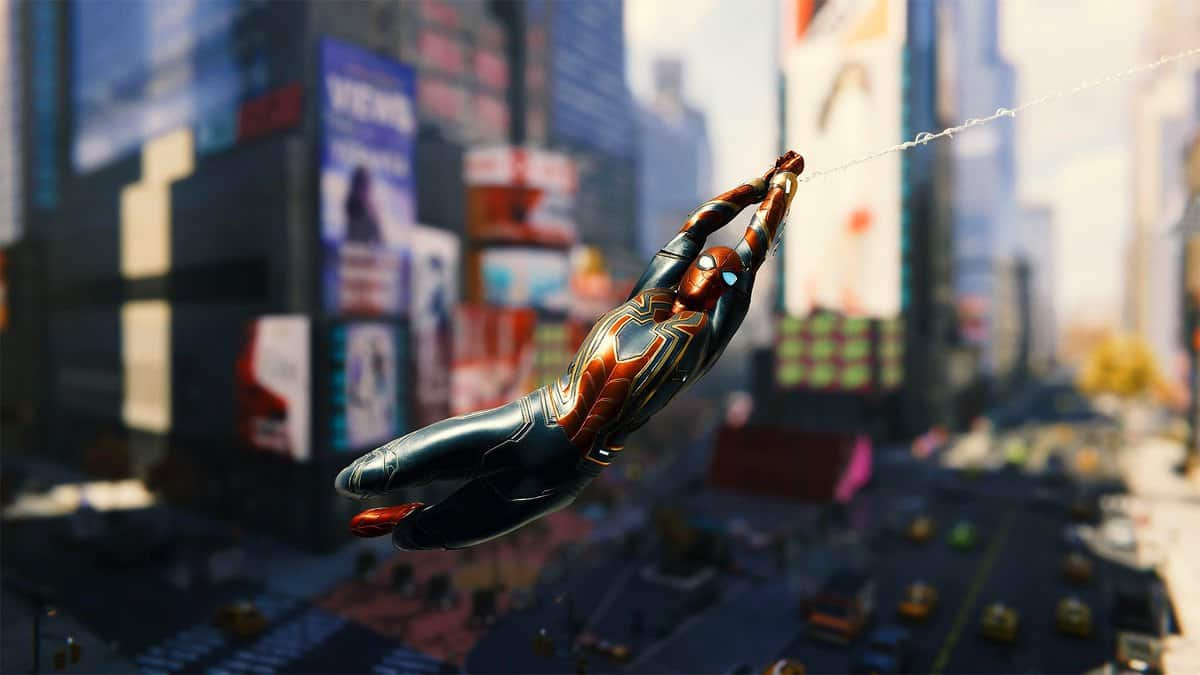 Fourteen Spider-Man Easter Eggs That You Might Have Missed