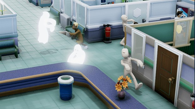 Two Point Hospital Beginners Tips