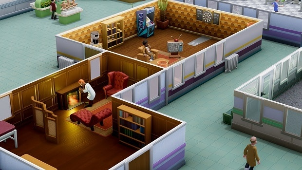 Two Point Hospital Research Guide – How To Research New Room, Tips