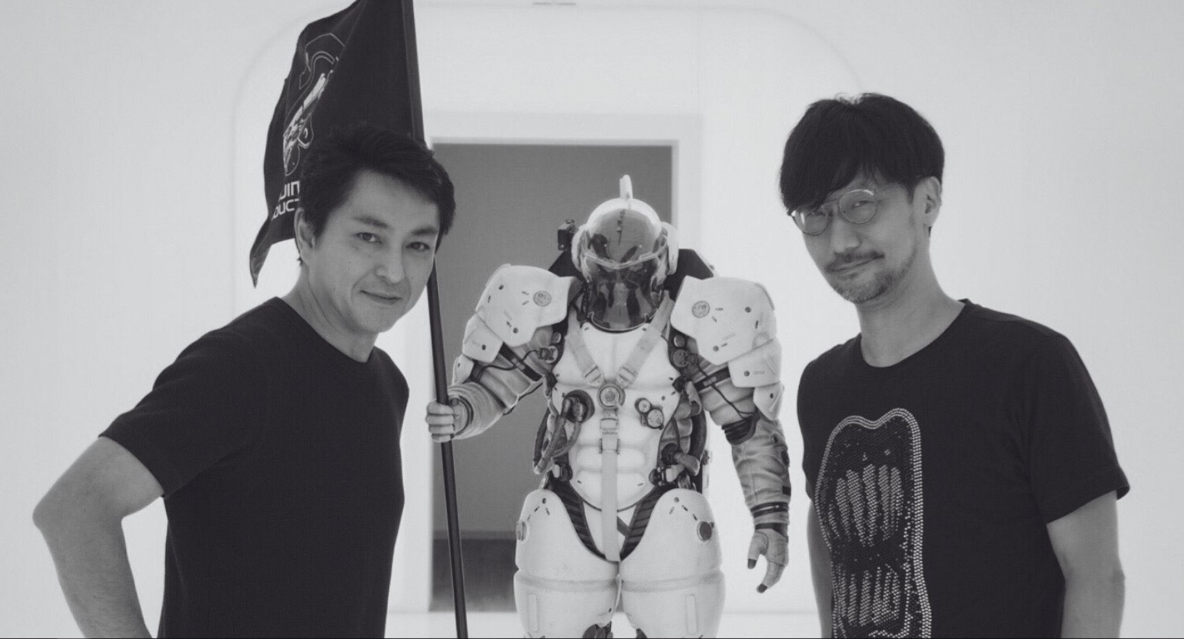 death stranding japanese voice cast