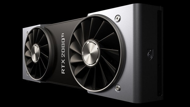 Nvidia RTX 2080 Ti Can Be Rented For 104 Euros If You Want To Try It Out