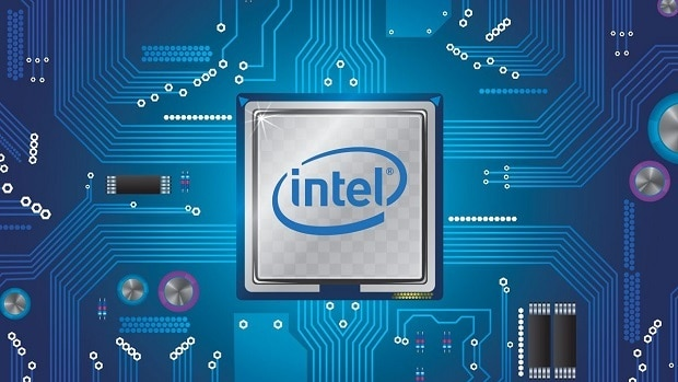 Intel Coffee Lake R