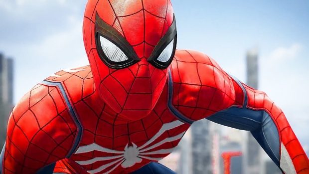 Marvel's SpiderMan PS4 Challenges