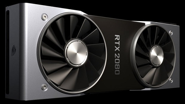 Nvidia RTX 2080 Beaten By GTX 1080 Ti In AAA Games