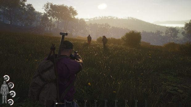 SCUM Hidden Features And Controls Guide – Hidden Movement Controls, Medicine Overdose, Adjust Zeroing Distance