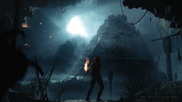 Shadow of the Tomb Raider Puzzle Solutions Guide