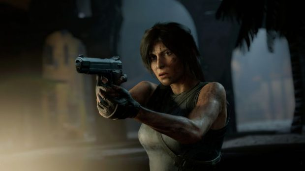 Shadow of the Tomb Raider Weapons Guide